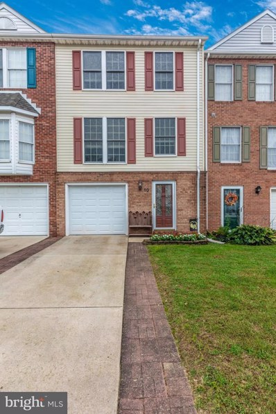 10 Spangler Court, Thurmont, MD 21788 - #: 1003705106