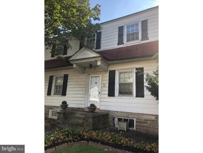 93 S Keystone Avenue, Upper Darby, PA 19082 - MLS#: 1003707214