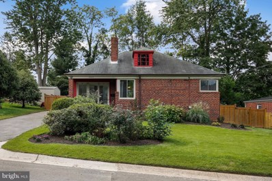 10204 Bieber Place, Silver Spring, MD 20901 - MLS#: 1003707700
