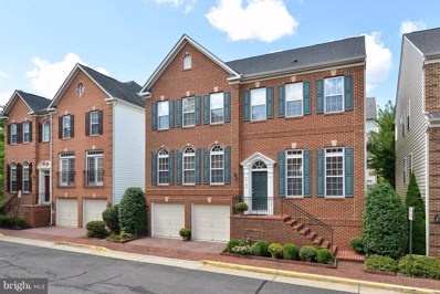 9166 Prices Cove Lane, Fort Belvoir, VA 22060 - MLS#: 1003709339