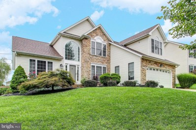 1507 Summer Sweet Lane, Mount Airy, MD 21771 - #: 1003710900