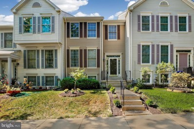 18512 Cherry Laurel Lane, Gaithersburg, MD 20879 - #: 1003712928