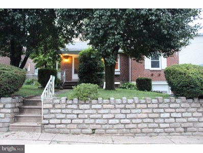 2133 Borbeck Avenue, Philadelphia, PA 19152 - MLS#: 1003713550