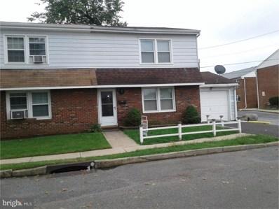 312 Conrow Street, Burlington, NJ 08016 - MLS#: 1003715040
