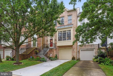 6008 Wendron Way, Alexandria, VA 22315 - MLS#: 1003715874