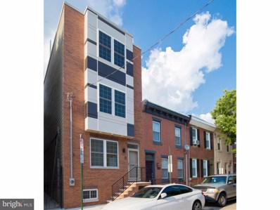 1825 Montrose Street, Philadelphia, PA 19146 - #: 1003719412