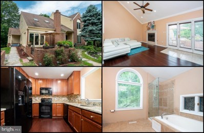 12616 Victoria Station Court, Fairfax, VA 22033 - #: 1003719486