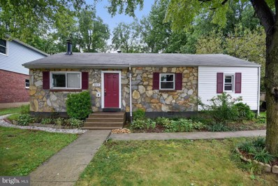 2813 Lee Avenue, Alexandria, VA 22306 - #: 1003719856