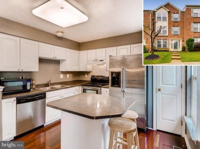 5107 Spring Willow Court, Owings Mills, MD 21117 - #: 1003719900