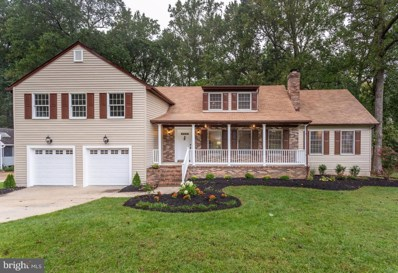 1056 Carriage Hill Parkway, Annapolis, MD 21401 - #: 1003720102