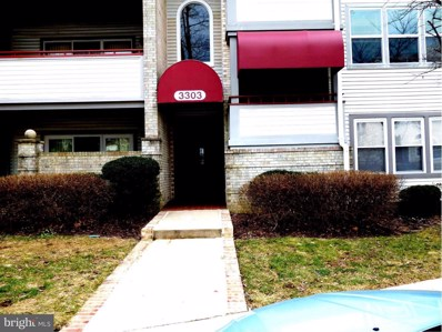 3303 Sir Thomas Drive UNIT 6-A-24, Silver Spring, MD 20904 - #: 1003720708