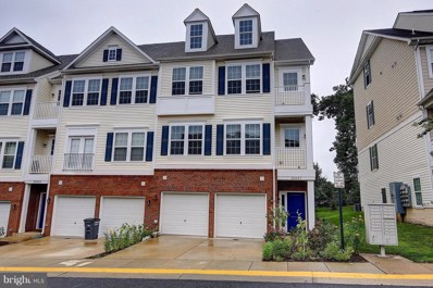 13937 Hollow Wind Way UNIT 101, Woodbridge, VA 22191 - MLS#: 1003722942