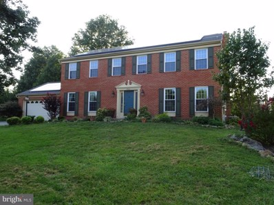 7804 Limestone Court, Ellicott City, MD 21043 - MLS#: 1003722956