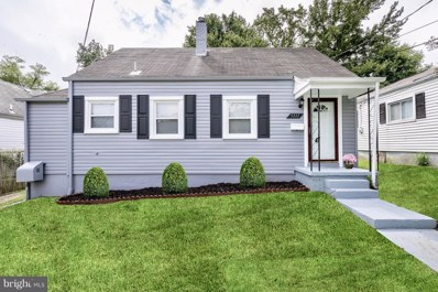5111 Englewood Drive, Landover, MD 20785 - MLS#: 1003724070