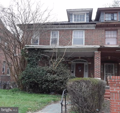 3118 Reisterstown Road, Baltimore, MD 21215 - MLS#: 1003724078