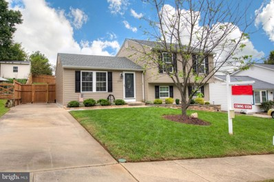 2709 Laurel Valley Garth, Abingdon, MD 21009 - #: 1003727338