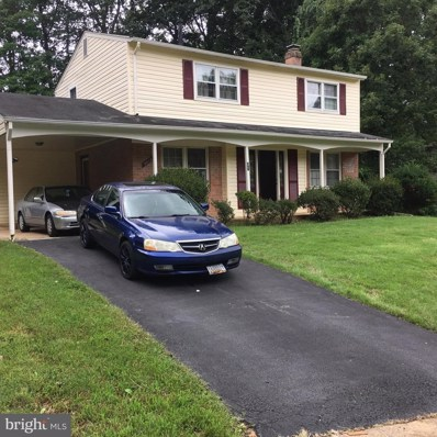 8815 Side Saddle Road, Springfield, VA 22152 - #: 1003727720