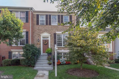 4253 Fox Lake Drive, Fairfax, VA 22033 - MLS#: 1003727750