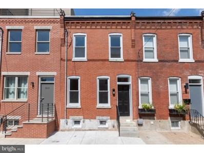 2235 Latona Street, Philadelphia, PA 19146 - MLS#: 1003727840