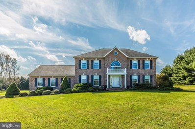 345 Chiseled Stone Road, Sykesville, MD 21784 - MLS#: 1003728598