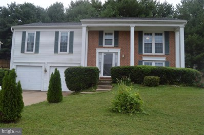 4 Leamington Road, Fredericksburg, VA 22406 - MLS#: 1003729998