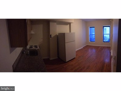 1709 N Gratz Street UNIT 1, Philadelphia, PA 19121 - MLS#: 1003733747