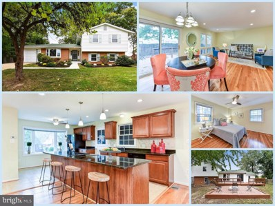 1936 Hull Road, Vienna, VA 22182 - MLS#: 1003733787