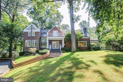 7729 Brookville Road, Chevy Chase, MD 20815 - MLS#: 1003736264
