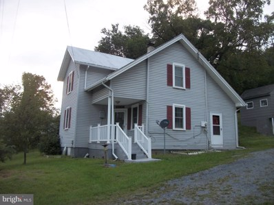 949 South Fork Road, Moorefield, WV 26836 - #: 1003736450