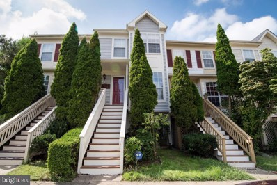 14136 Autumn Circle, Centreville, VA 20121 - MLS#: 1003742798