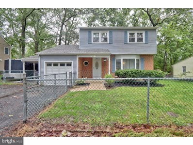 24 Dahlia Street, Browns Mills, NJ 08015 - #: 1003744346