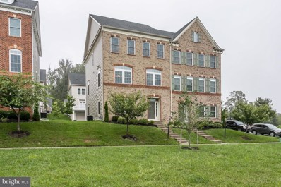 803 Parkridge Lane, Lutherville Timonium, MD 21093 - #: 1003744990