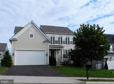 1825 Magnolia Circle, Culpeper, VA 22701 - #: 1003744996