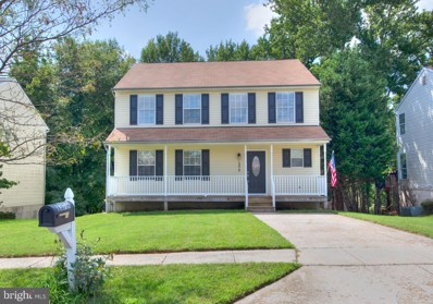 1379 Ridge Commons Boulevard, Hanover, MD 21076 - MLS#: 1003746980