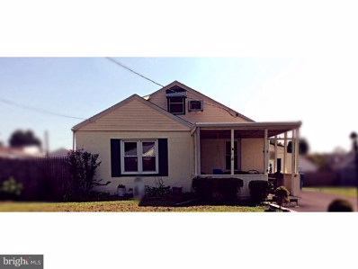 321 W Franklin Avenue, New Castle, DE 19720 - MLS#: 1003747320