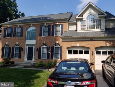3045 Chickweed Place, Ijamsville, MD 21754 - MLS#: 1003749358