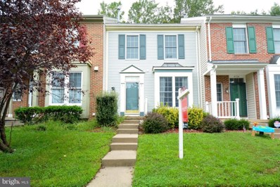 4126 Hampstead Lane, Woodbridge, VA 22192 - MLS#: 1003753078