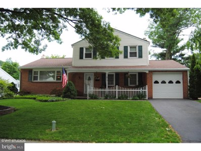 813 Lombardy Drive, Lansdale, PA 19446 - #: 1003753734