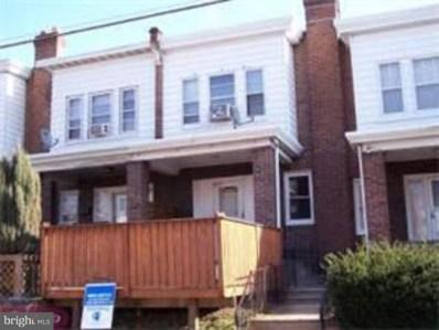 5417 Horrocks Street, Philadelphia, PA 19124 - MLS#: 1003755352