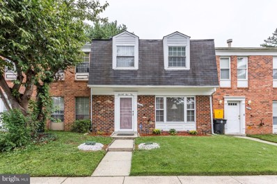 7510 Courtney Place, Landover, MD 20785 - MLS#: 1003756632