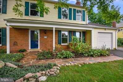 20104 Westerly Avenue, Poolesville, MD 20837 - #: 1003758950