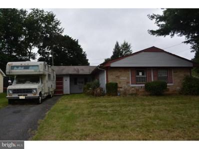 6 Goodwin Lane, Willingboro, NJ 08046 - #: 1003761292