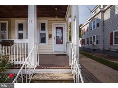 511 Norway Avenue, Hamilton, NJ 08629 - MLS#: 1003763705