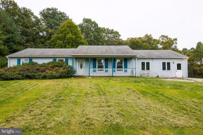 7603 Woodville Road, Mount Airy, MD 21771 - MLS#: 1003763879