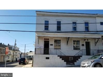 340 S Jardin Street, Shenandoah, PA 17976 - MLS#: 1003763909
