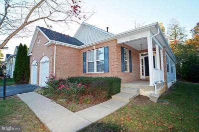 3670 Osborne Drive, Warrenton, VA 20187 - MLS#: 1003764203