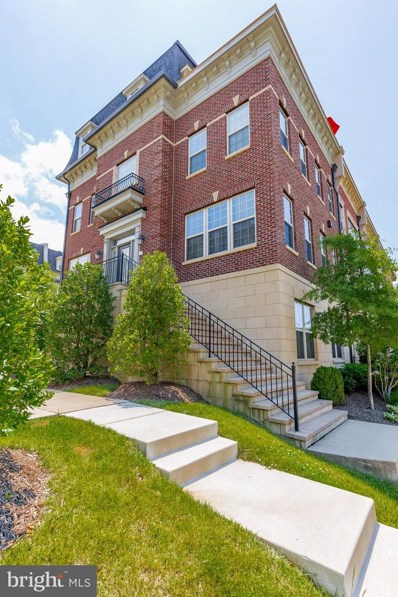 701 Quayside Court UNIT 96, National Harbor, MD 20745 - MLS#: 1003764315