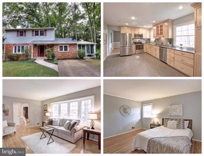 9301 Woodfield Street, Fairfax, VA 22032 - MLS#: 1003764599