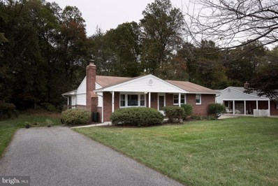 10718 Crestview Lane E, Laurel, MD 20723 - MLS#: 1003764625