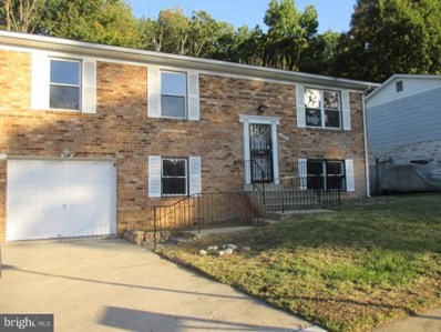 4902 Iverson Place, Temple Hills, MD 20748 - MLS#: 1003764675
